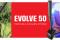 EVOLVE 50 SISTEMA DE COLUMNA PORTABLE de 1000W