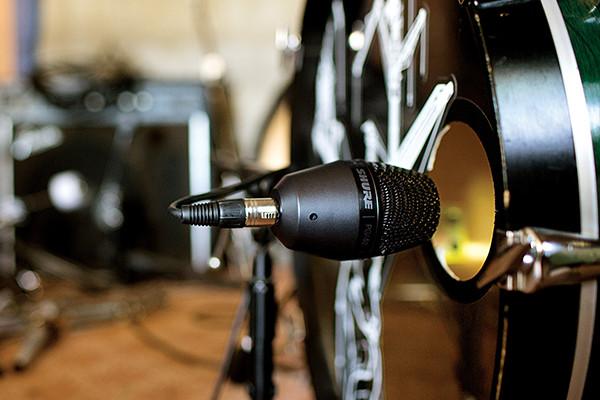 PGA52-XLR Micrófono dinámico cardioide para bombo