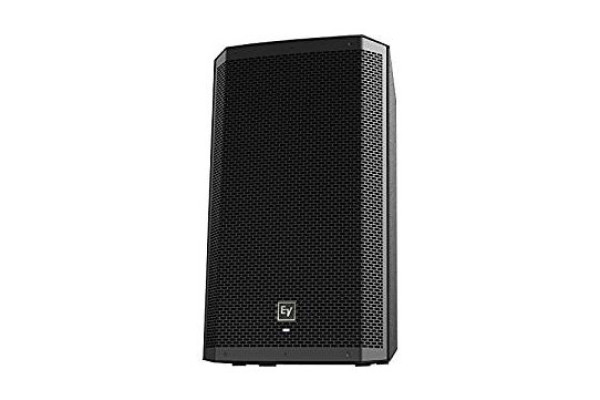 "ZLX12P 12"" 2-Way 1000W Full Range Powered Loudspeaker"