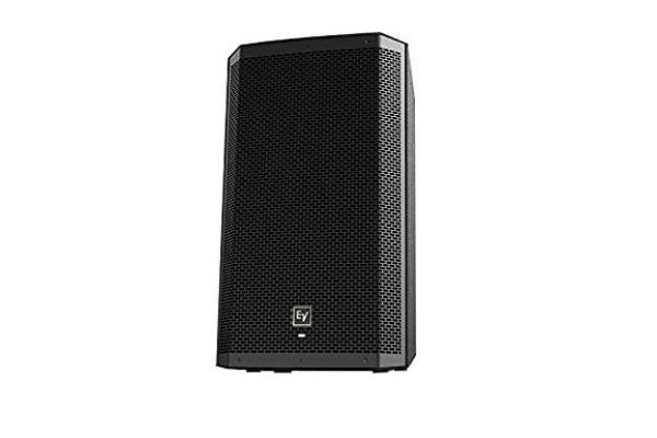 "ZLX15P 15"" 2-Way 1000 Watts Powered Loudspeaker"