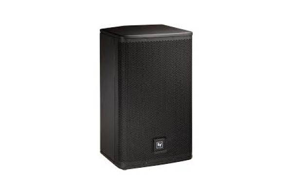 "ELX112P 12"" Live X Two-Way Powered Loudspeaker"