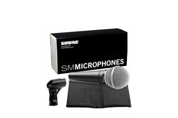 SM48-LC MICROFONO VOCAL DE MANO