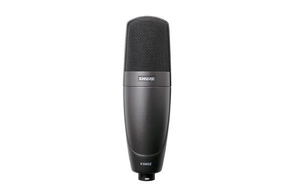 KSM32/SL MIC VOCAL EN ESTUDIO