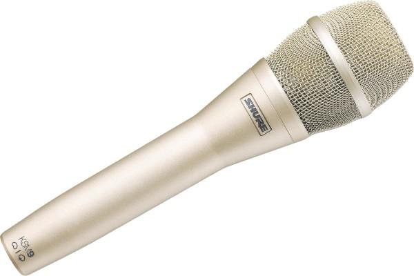 KSM9/SL  MICrofono VOCAL EN VIVO Y  STUDIO