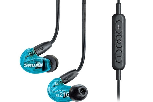 SE215SPE-B-BT1 BLUETOOTH AURICULARES IN-EAR