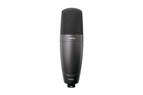 KSM32/SL MICROFONO VOCAL EN ESTUDIO