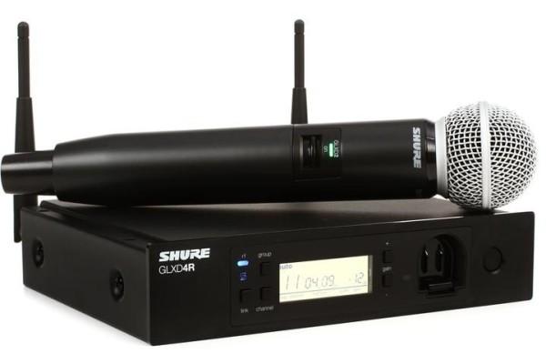 GLXD24R/SM58-Z2