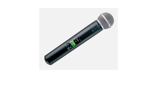 SLX2/SM58