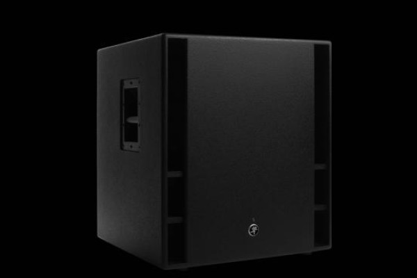 Thump18S 1200W 18¨ Powered Subwoofer