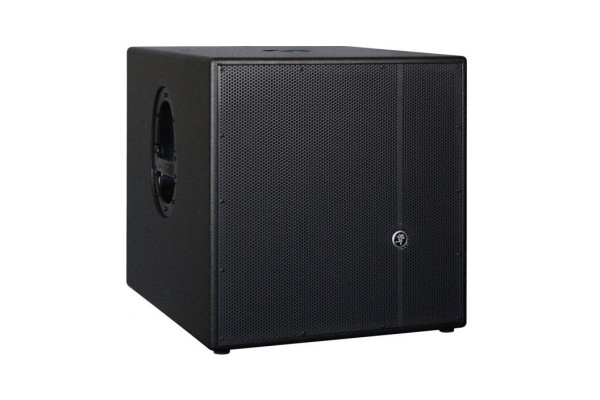 "HD1801 18"" HD Subwoofer Activo 1600W"