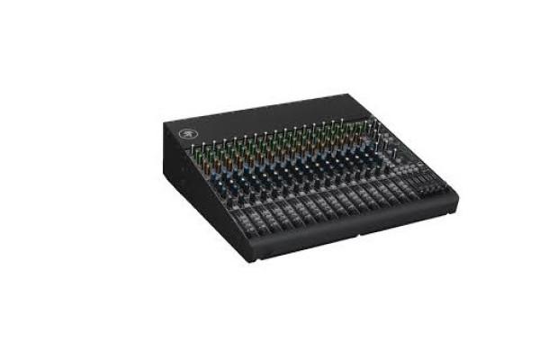 1604VLZ4 Consola de 16 Canales compacto de 4 Bus y 16 canales 220V