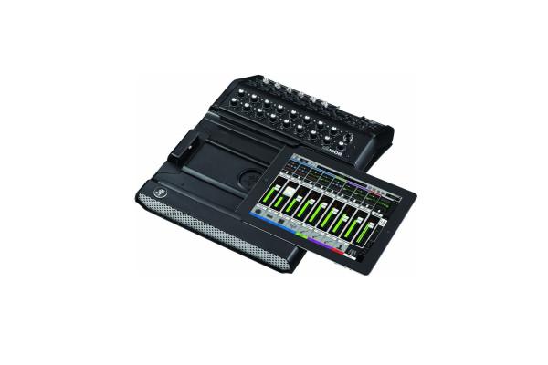 DL1608 Mezclador digital con control de iPad