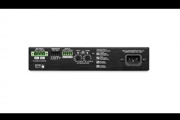 SPA2-60 EnergyStar  Amplificador de Potencia