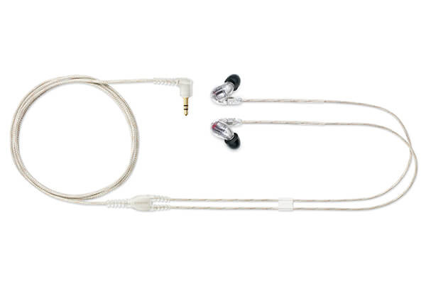 SE846-CL AURICULAR IN-EAR CON SUBWOOFER