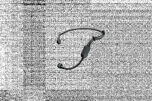 PGA31-TQG Micrófono de condensador cardioide De Cabeza