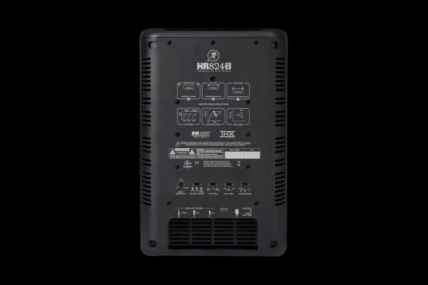HR824 MKII STUDIO MONITOR ACTIVO 220V