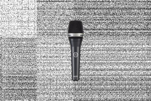 C5 MICROFONO VOCAL CONDENSADOR