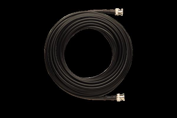 UA850 Cable Coaxil BNC/BNC 15 Metros