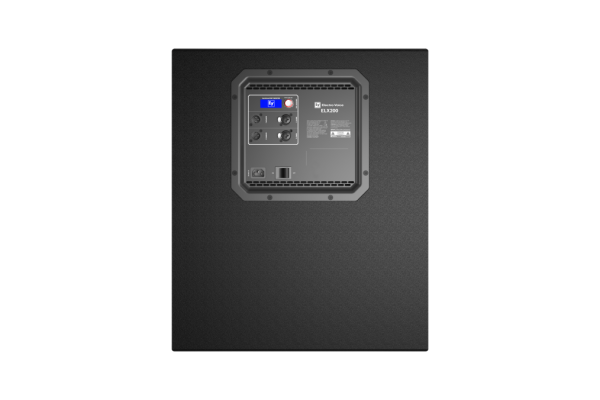 "ELX200-18SP SUBWOOFER ACTIVO 18"""