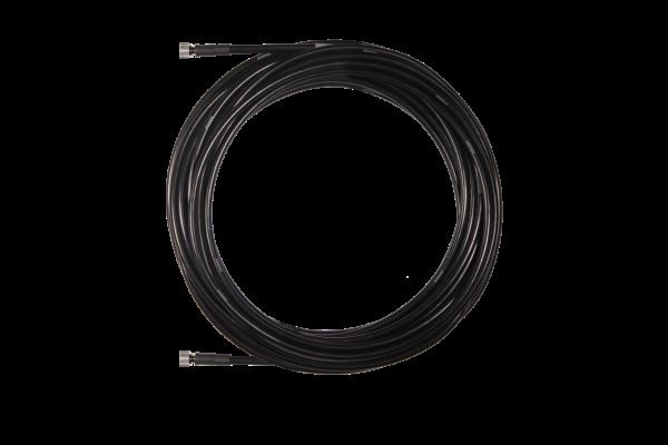 UA825-RSMA Cable SMA de polaridad inversa de 7,6 m