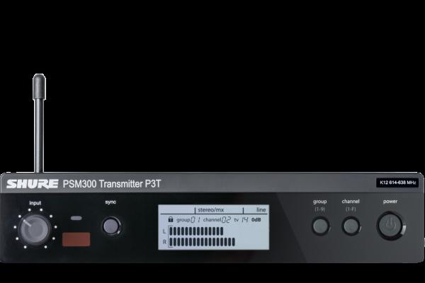 P3T-G20  TRANSMISOR DEL PSM300