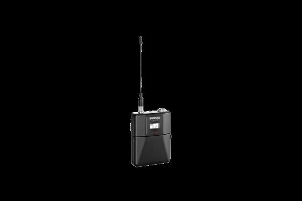 QLXD1-G50 TRANSMISOR DIGITAL DE CUERPO