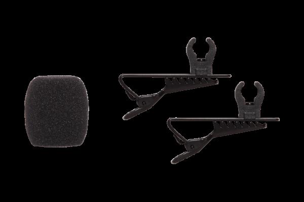 RK376 Kit de repuesto para micrófono De SOLAPA CVL