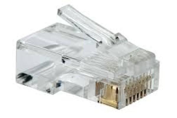 CONECTORES BLINDADOS RJ45