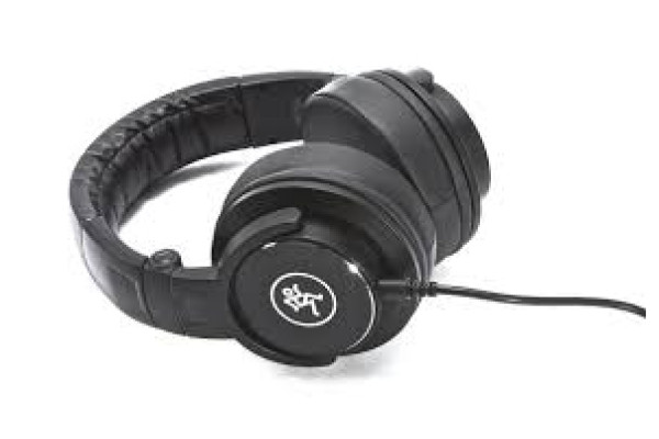MC-250 Auriculares de Monitoreo de Estudio