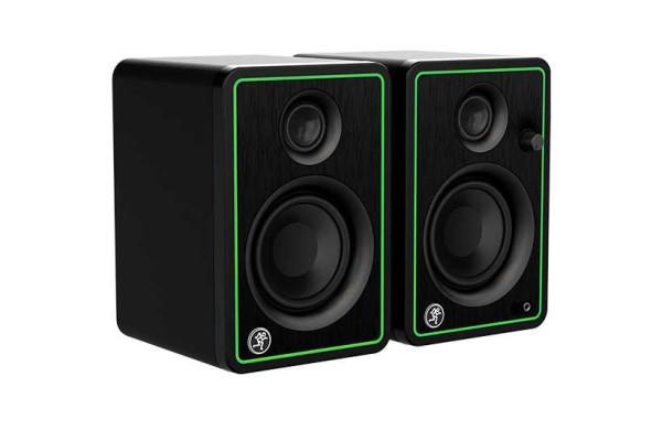 """CR3-X Monitor de estudio 3"""" 220V (PAR)"""