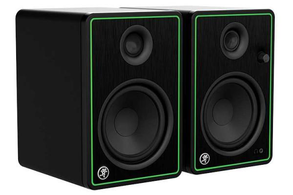 """CR5-XBT Bluetooth Monitor de estudio 5"""" Activos(PAR)"""