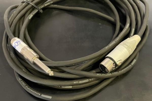 CABLE 2M AP XLR HEMBRA A Z297 MSYSTEMS