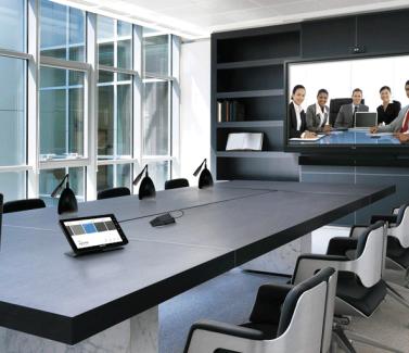 SALAS DE VIDEO CONFERENCIAS - Una sala de reuniones virtual, o sala virtual es un espacio de colaboración basado en la nube que le permite conectar en tiempo real, a personas que no se encuentran en el mismo lugar geográfico.<br /> Instalamos con equipos de ultima generación